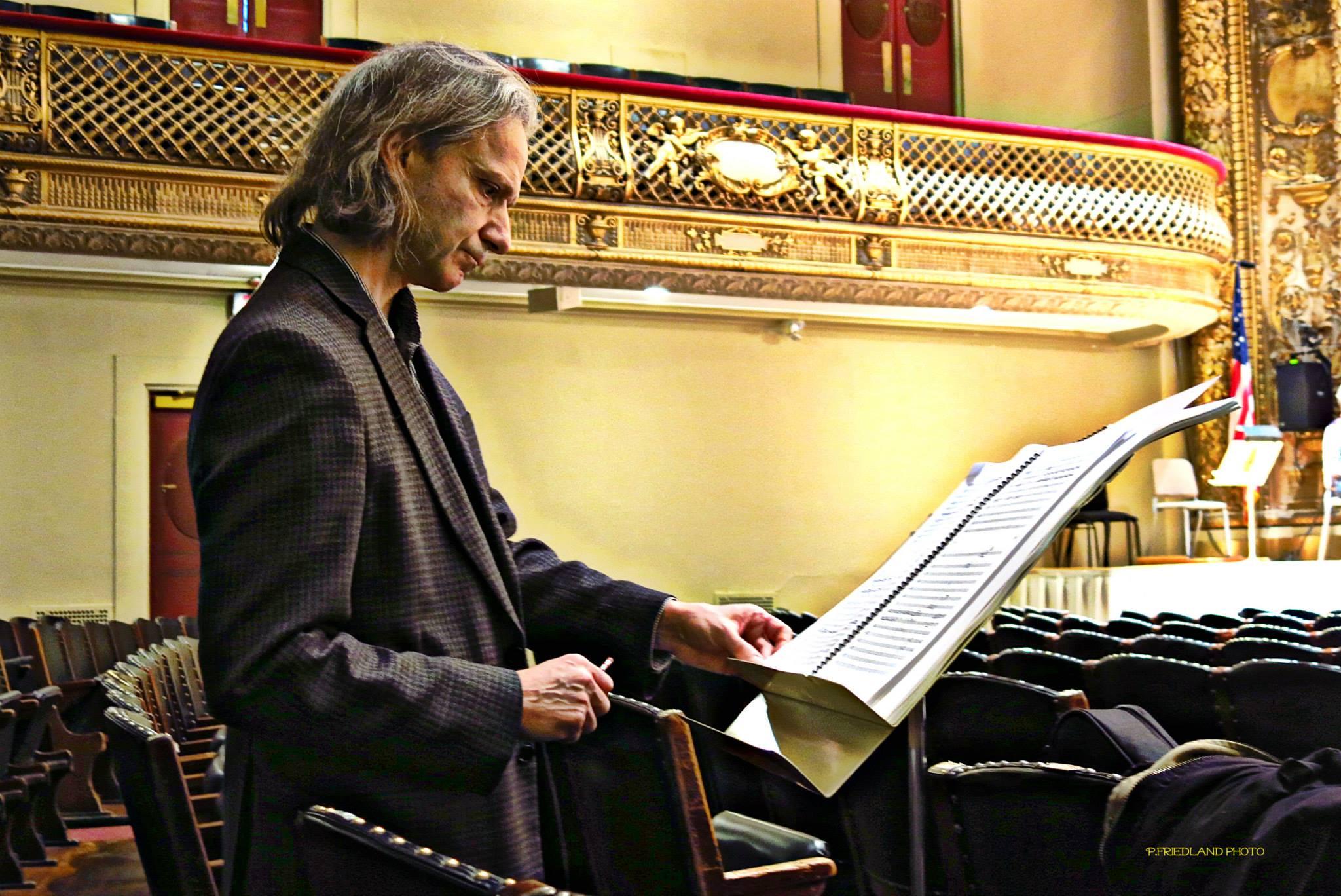 Michael Gandolfi – M51 Music, LLC – Composer/Educator